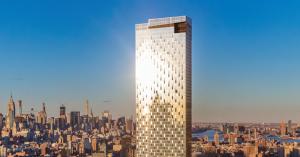 One-Manhattan-Square