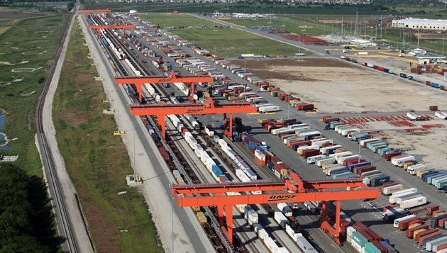 Logistics Driving Industrial Expansion Throughout Midwest