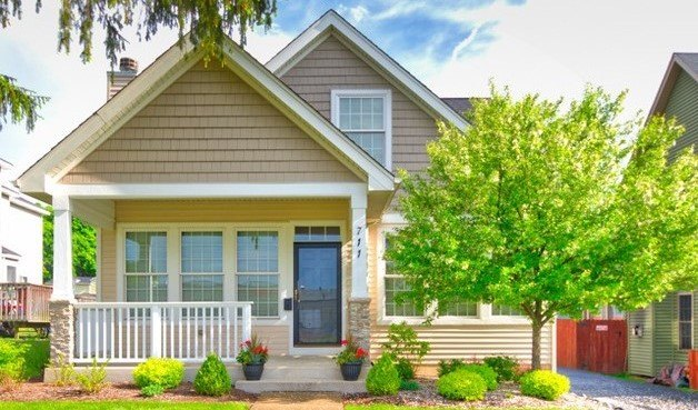 Housing Inventory Continues to Dampen Sales