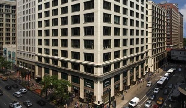 Shorenstein Gets Back into CBD Office Market