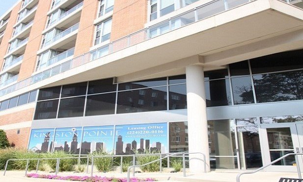 Apartments Near Des Plaines Metra Station