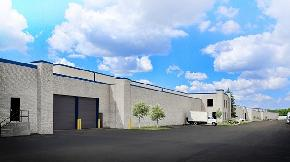 Last Touch Distribution Transforming Industrial Landscape