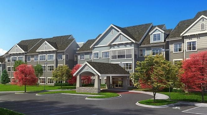 St. Louis Seniors Housing Gets a Boost