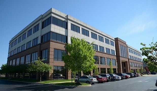 Blackstone Sells Huge Columbus Office Portfolio