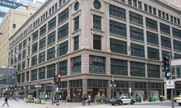 Twin Cities Macy's Sold, Gets New Life