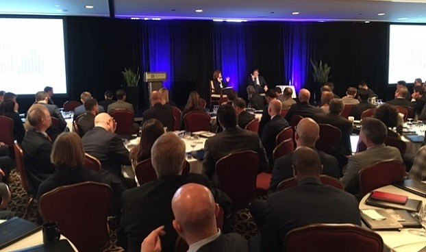 State Budget Problems Worry CRE Leaders
