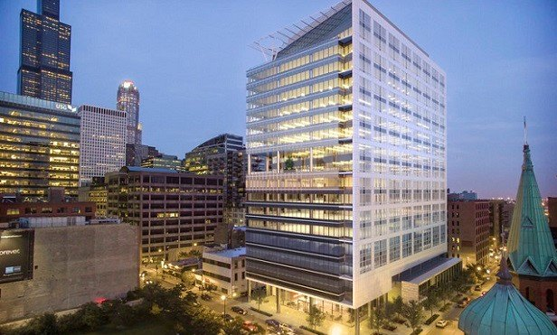 CBD Office Market Approaches Tipping Point