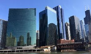 Green Energy Use Expands in Big Office Buildings