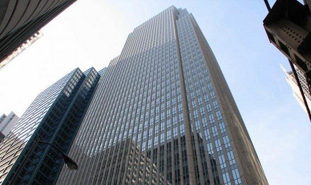 Chicago Office Sales Slow in 2017