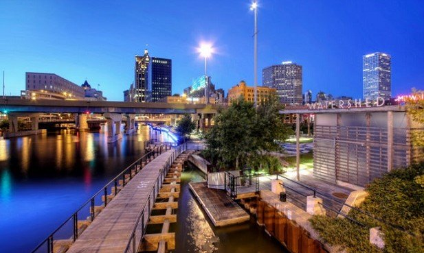 Downtowns Across Midwest Coming Back to Life