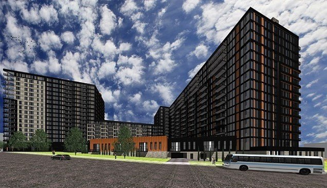 Major Condo Development Coming to Downtown
