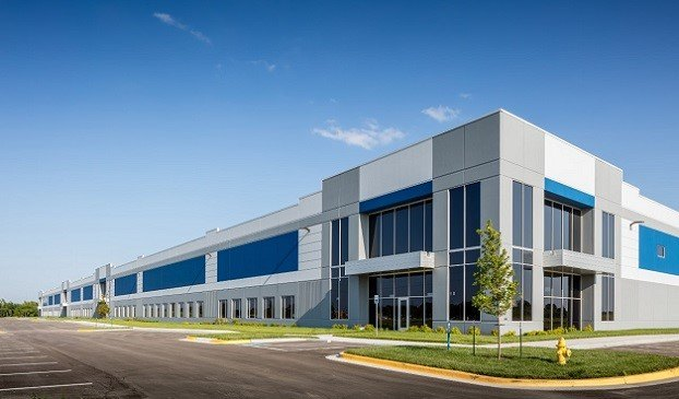 Kansas City Industrial Market has Momentum