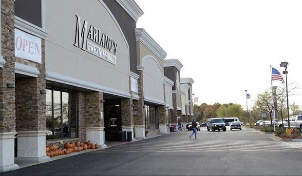 Grocery-Anchored Centers Reviving Retail Investment