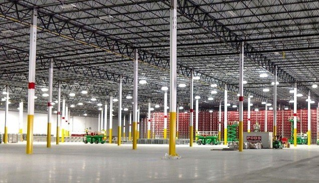 E-Commerce Diversifying the Industrial Base