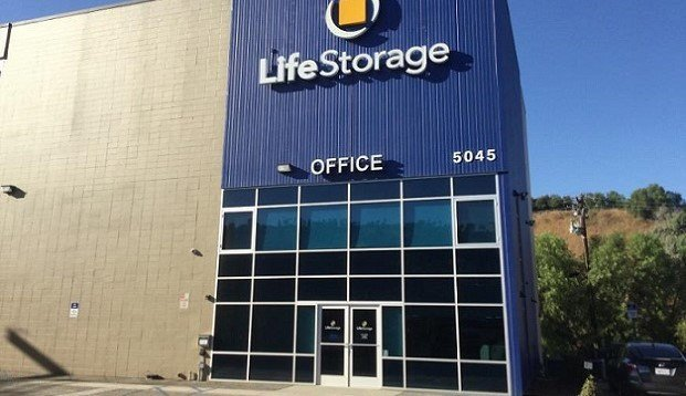 Self-Storage REITs Slow Down Acquisitions
