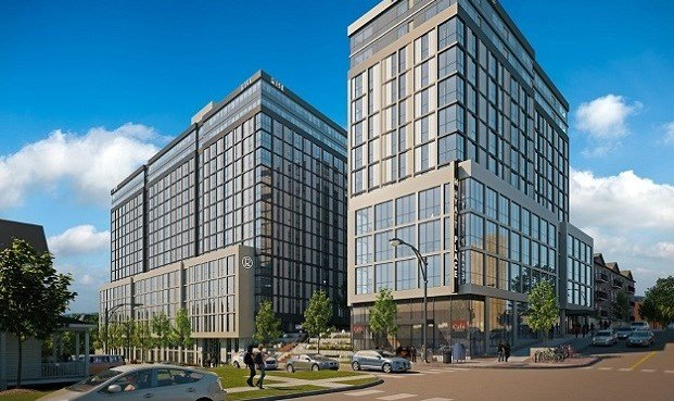 Growing Universities Bring in Mixed-Use Developments