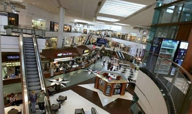 Troubled Malls Finding New Owners and New Life