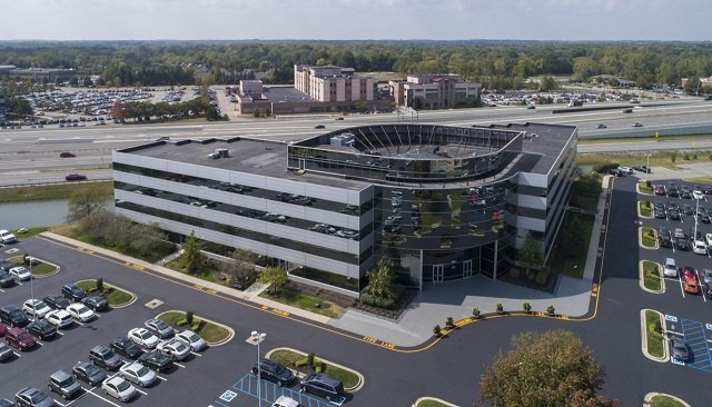 Indy's Suburban Office Market Revives