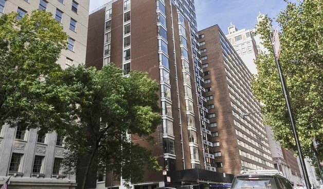 Downtown Condos Luring Multifamily Investors