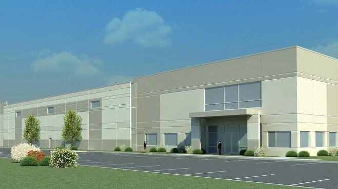 Hillwood 18700 S Ridgeland Avenue Tinley Park Corporate Center
