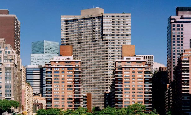 Sutton Place Multifamily Tower Trades