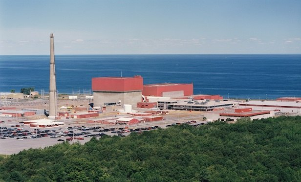 Entergy in Discussions with Exelon for Sales of itzPatrick Nuclear Power Plant