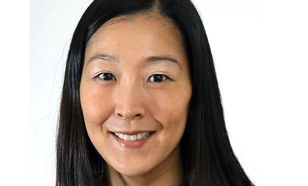 Megumi Brod, senior vice president of Northeast development for the Rockefeller Group