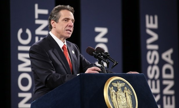Cuomo Looks to Avert 'Summer of Hell for Commuters'
