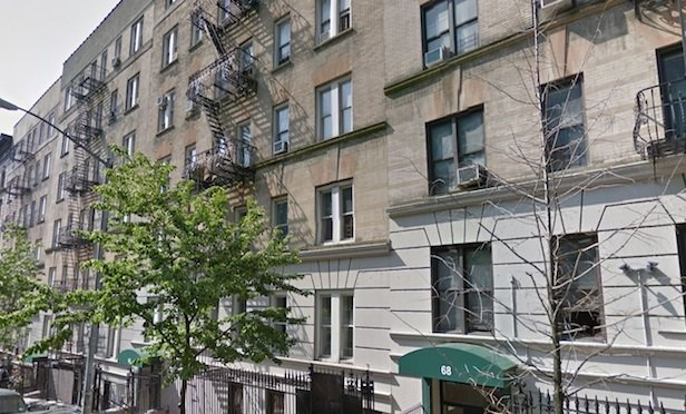 The 60-68 West 107th St. portfolio has changed hands for nearly $52 million.