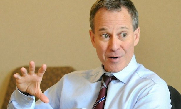 Schneiderman Looks to Crack Down on Tenant Harassment