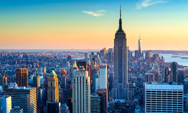 Since 2012 leasing in B and C buildings are up 81.9% and nearly 50% respectively, while A product has enjoyed a more modest 33% gain in leasing volume during that period in New York City.