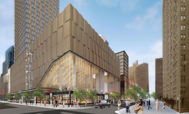 NYCEDC Seeks Restaurant Operators at New Essex Street Market