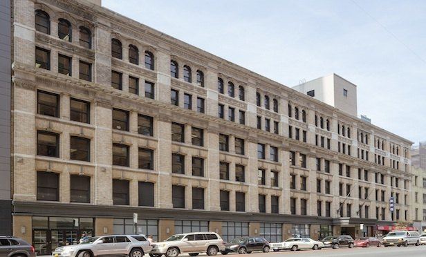 Helen Keller Services Signs Deal at Thor Building in ...