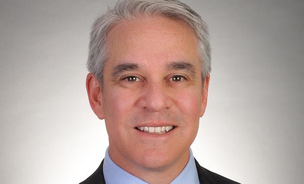 Brad Needleman, executive managing director, Newmark Knight Frank