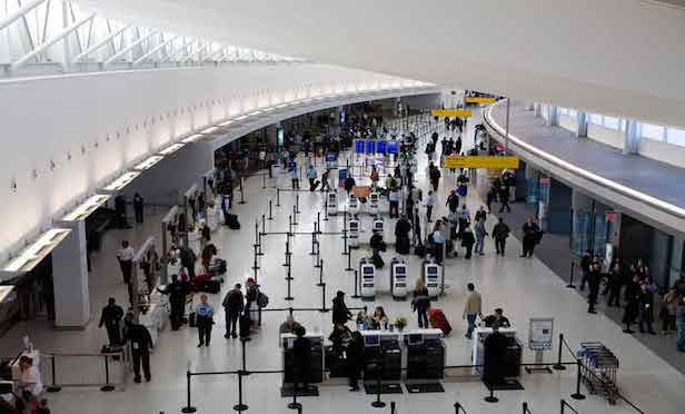 JetBlue Looking For Developer Partners on Terminal 6/7 Sites at JFK Airport