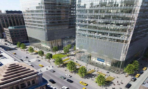 Law Firm Expanding its NYC Presence at One Manhattan West
