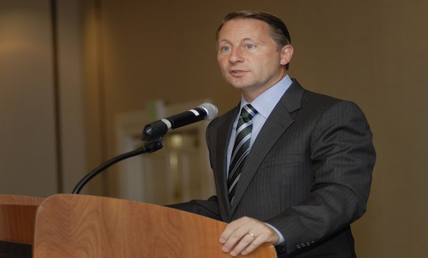 Westchester County Executive Robert Astorino