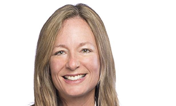 Allison Berman, head of Greystone's EB-5 group