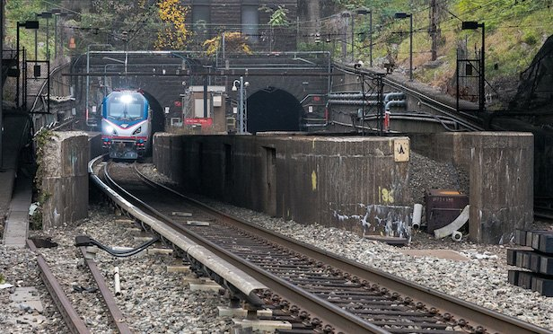 Phase one of the Hudson Tunnel Project is now expected to cost $12.98 billion.