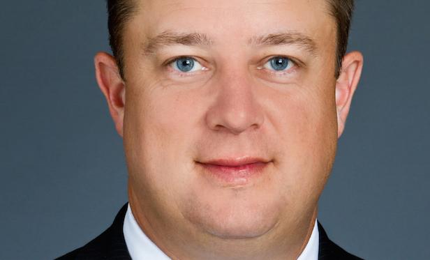 Robert Ward, president, CEO, Skanska USA Commercial Development