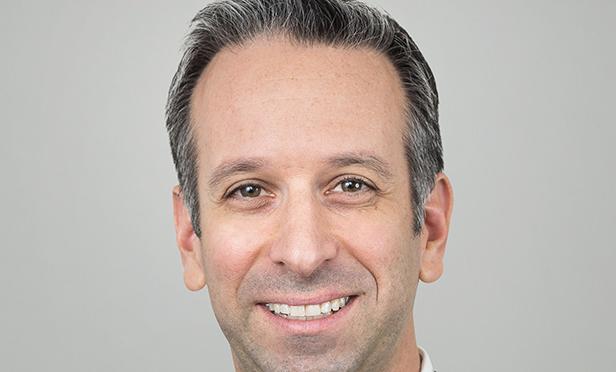 Howard Raber, director at Ariel Property Advisors