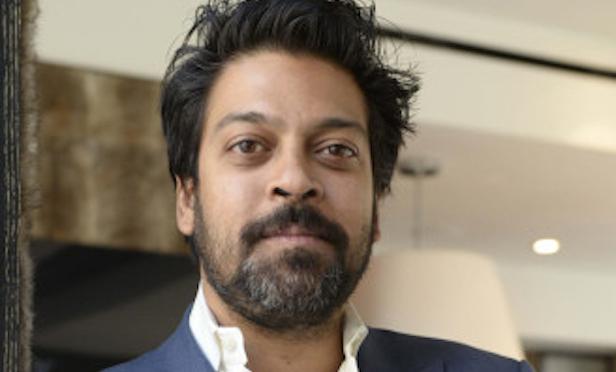 Michael Shah, principal and CEO of Delshah Capital, LLC