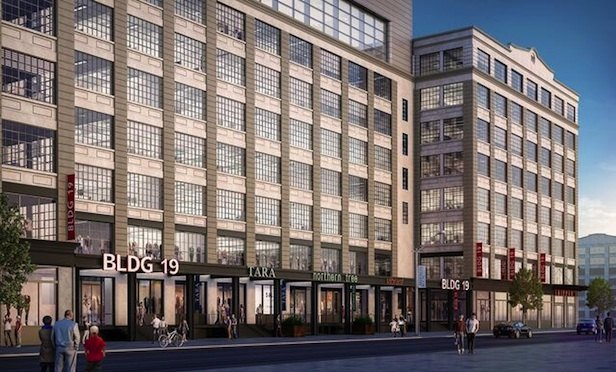 Brooklyn Sports & Entertainment will relocate its headquarters to 70,000 square feet of space at Building 19 in Industry City in Brooklyn.