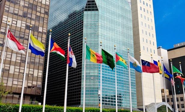 Millennium Hotels And Resorts Rebrands United Nations Hotel Globest