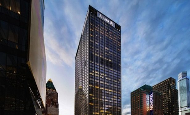 Travel Leaders Group will be moving to 106,000 square feet of space on the 35th and 36th floors of 1633 Broadway.