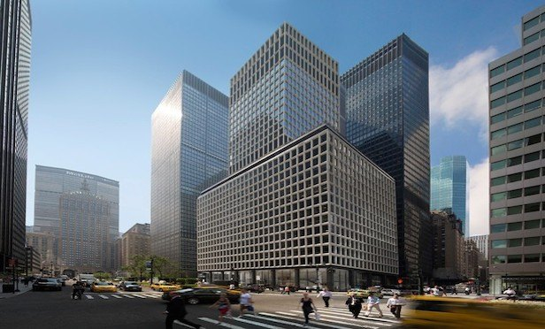 280 Park Ave. is owned by a joint venture of SL Green Realty Corp. and Vornado Realty Trust.
