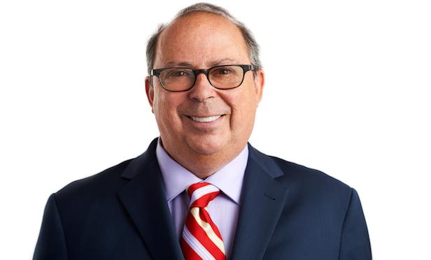 Howard Gilbert, executive managing director, ABS Partners Real Estate