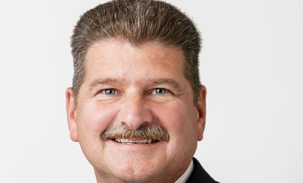 John Santora, vice chairman, president of Cushman & Wakefield's tri-state region