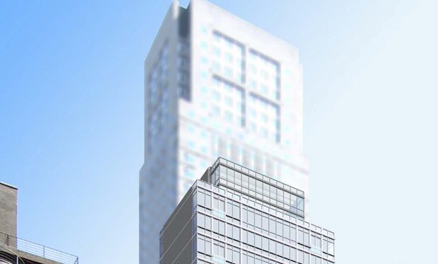 Skyline Developers Buys Plaza District Project Site for $83M