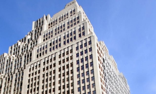 Law Firm Inks Deal for Three Floors at 1400 Broadway